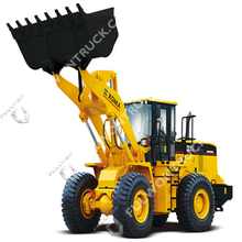 XG962H Wheel Loader Supply by Fullwon